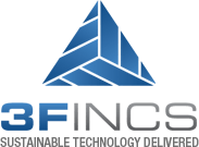 3FINCS sustainable technology delivered
